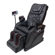 Массажное кресло YAMAGUCHI YA-2800 черный/бежевый, фото 1