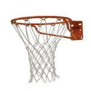 Кольцо баскетбольное SPALDING RED STANDART, фото 1
