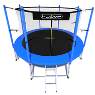 i-JUMP 6ft BLUE, фото 1