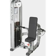 Грузоблочный тренажёр трицепс-машина BODY SOLID PROCLUB STM-1000G, брусья, фото 1