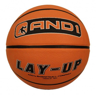 AND1 LAY-UP, фото 1