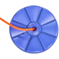Диск пластиковый для качелей Playgarden (синий), фото 1