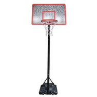 Мобильная баскетбольная стойка DFC 44 STAND44M, фото 1