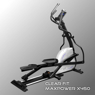Эллипсоид CLEAR FIT MAXPOWER X450, фото 1