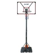 Мобильная баскетбольная стойка EVO JUMP CDB-013, фото 1