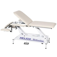 Массажный стол с электроприводом HELIOX F1E3K, фото 1