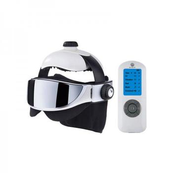 Массажёр для головы и глаз - TAKASIMA RK-2808, фото 2