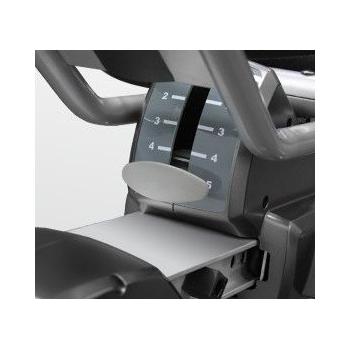 Горизонтальный электромагнитный велотренажёр BRONZE GYM R801 LC, фото 9