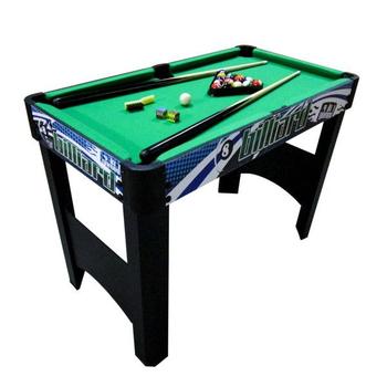 Игровой стол DFC FUN 4 в 1 GS-GT-1205, фото 2