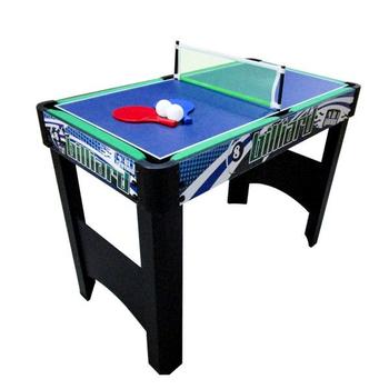 Игровой стол DFC FUN 4 в 1 GS-GT-1205, фото 4