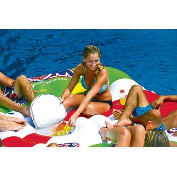 Водный надувной баллон - WOW TUBE A RAMA 6 PERSON, фото 3