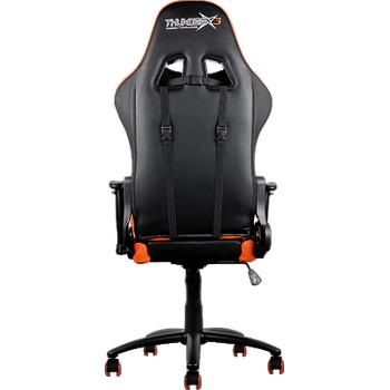 Кресло геймера THUNDERX3 TGC12, фото 1