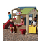 Игровой домик STEP2 ВЕСЁЛЫЕ СОСЕДИ 2 851000, фото 1